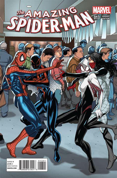 patton oswalt into the spider verse spider verse comic book tv tropes