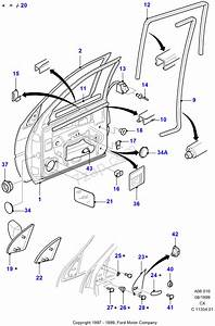 Ford Taurus Front Axle Diagram