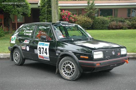 1986 Volkswagen Golf Image. https://www.conceptcarz.com ...