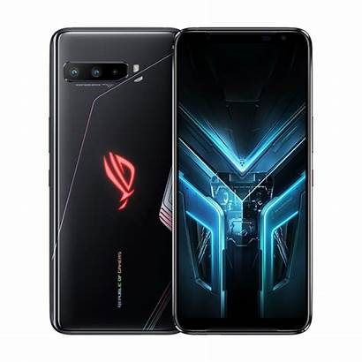 Rog Asus Phone Smartphone 128gb 8gb Preto
