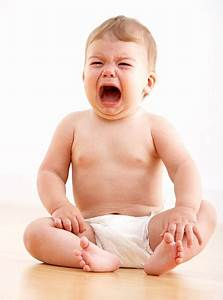 Crying Cute Baby Image Collections - Babynames