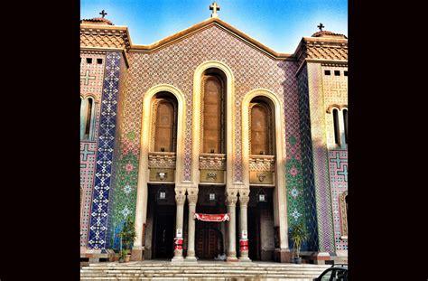 photo gallery christmas celebrations  cairo