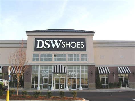 Dsw Shoe Store In Atlanta, Ga At Camp Creek Marketplace