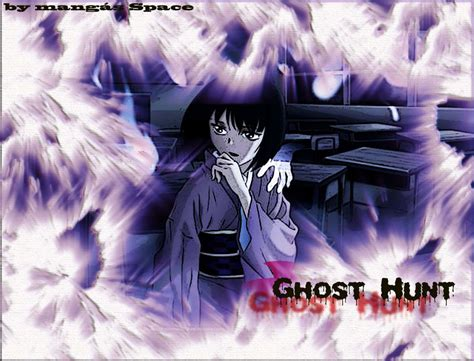 Ghost Hunt Anime Wallpaper - wallpapers ghost hunt