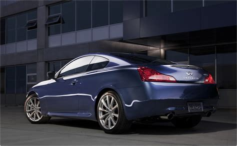 Future Infiniti G Could Get Mercedesbenz 4cylinder The