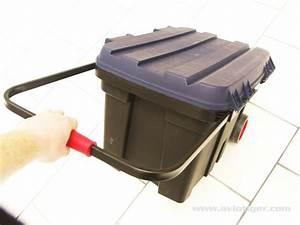 Malle De Rangement Plastique : achat valise transport roulettes voiture rc net loisirs ~ Dailycaller-alerts.com Idées de Décoration