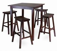 high table and chairs High Top Tables Ikea | HomesFeed