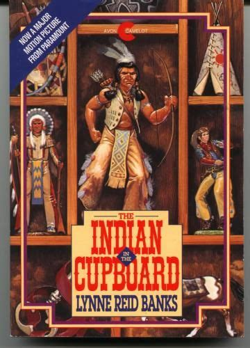 The Indian In The Cupboard by The Indian In The Cupboard Childhood Memories
