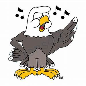 Cartoon Eagle Clipart - Cliparts.co