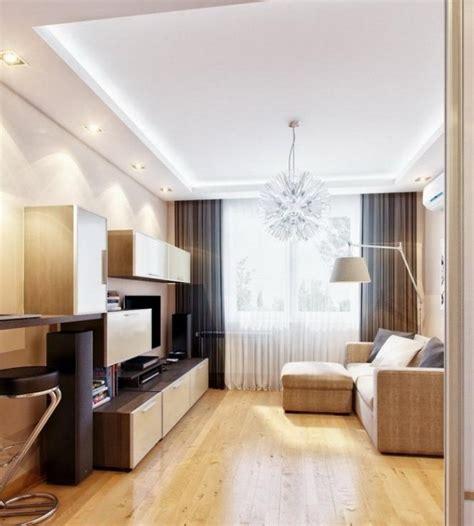 Schmale Räume Einrichten by Schmale Wohnzimmer Einrichten