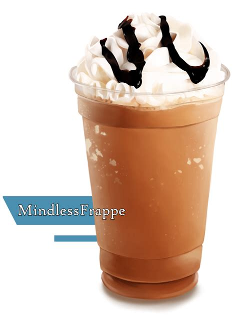 what is a frappe deviantid mindless frappe by mindlessfrappe on deviantart