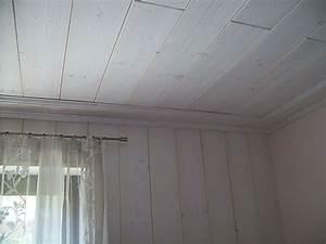 Lasiertes Holz Streichen : holzdecken ~ Whattoseeinmadrid.com Haus und Dekorationen