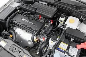 Iac Valve Problem On Chevy Optra 4d 2004 Ls 2 0l