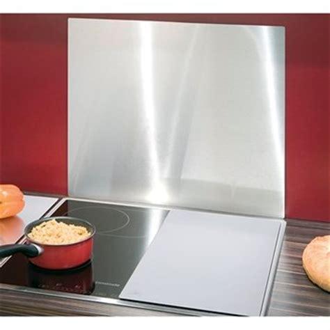 plaque murale inox cuisine 28 images credence cuisine