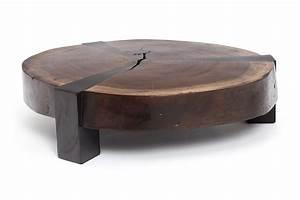 Short round coffee table rascalartsnyc for Short round coffee table