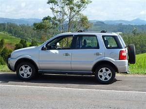 Ford Ecosport 2006  Review  Amazing Pictures And Images