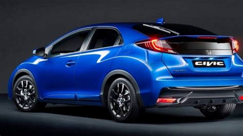 2017 Honda Civic Si Car Specs, Performance, Show