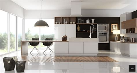 Black White Wood Kitchens by Black White Wood Kitchens Ideas Inspiration