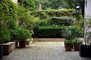 decoration jardin de ville With amenagement d un petit jardin de ville 14 amenager un coin bureau dans son salon