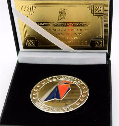 Buying bitcoin and other cryptocurrencies are much costlier in regular crypto exchanges as compared with p2p platforms. RAVENCOIN physcial bitcoin SILVER 1000 made worldwide with COA & RVN Box - BitBuzz - OpenBazaar