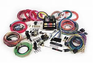 Auto Wiring Color Codes