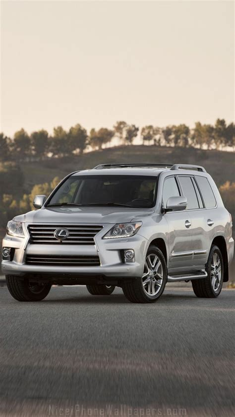 Lexus Lx Backgrounds by Lexus Lx 570 Iphone 5 Wallpaper Cars Iphone Wallpapers