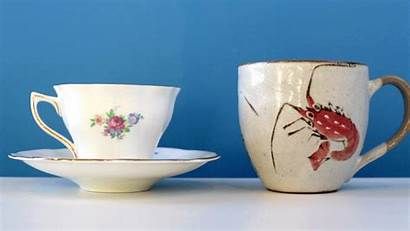 Tea Pouring English Npr Cuppa Cup Chemis