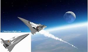 China will launch a reusable spaceplane in 2020 ...