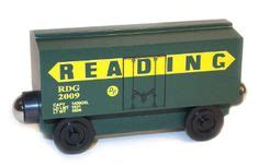 reading railroad images   reading train