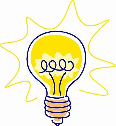 Know Did Cliparts Understanding Bulbs Bulb Clipart