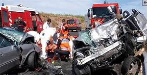 Accident N20 Aujourd Hui : espagne 35 marocains bless s dans un accident de la route aujourd 39 hui le maroc ~ Medecine-chirurgie-esthetiques.com Avis de Voitures