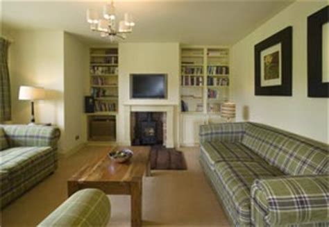 craighead muckle howf  catering holiday home