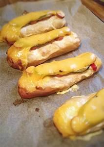 Hot Dog Belegen : quick easy hot dog laugenstangen caros k che schnelle und einfache rezepte ~ Orissabook.com Haus und Dekorationen