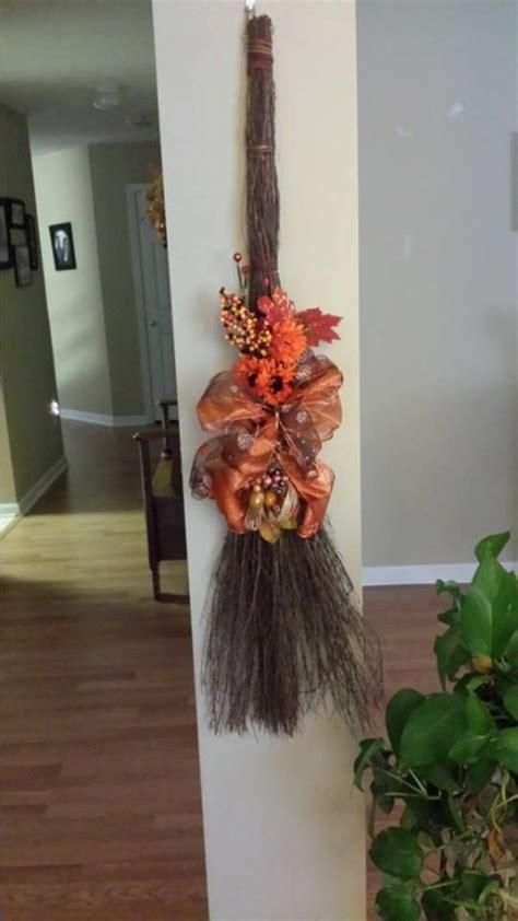 decorative cinnamon brooms  intertwineddesignsc  etsy