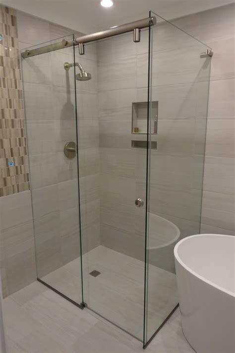 Hydroslide Shower Doors by Hydroslide Shower Doors Shower Door Experts