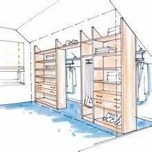 Begehbarer Kleiderschrank Dachschräge : 3d zeichnung auf pinterest ~ Eleganceandgraceweddings.com Haus und Dekorationen