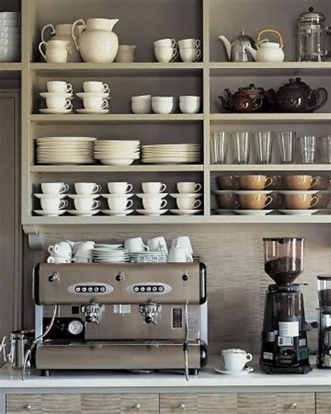This board features diy comfy coffee corner ideas, decor and inspiration! Cozy coffee shop design ideas 40 (With images)   Coffee bar home, Cozy coffee shop, Coffee shop ...