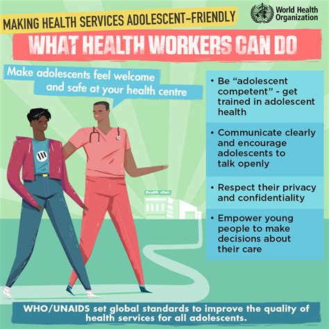 WHO | Infographics on adolescent health