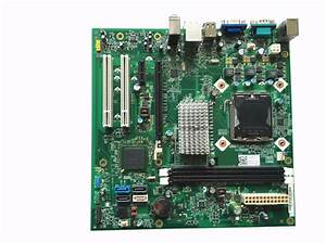 7n90w Desktop Motherboard Mainboard For Dell V230 230 System Board Mig41r Cn 07n90w 100  Tested