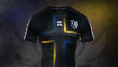 parma calcio errea  kit   todo sobre camisetas