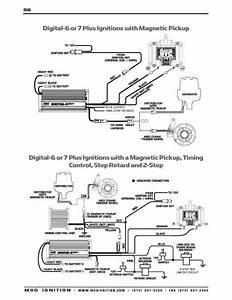 Crane Distributor Wiring Diagram