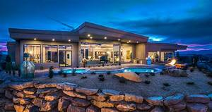 Luxury Home In St George Utah Full HD Wallpaper and ...