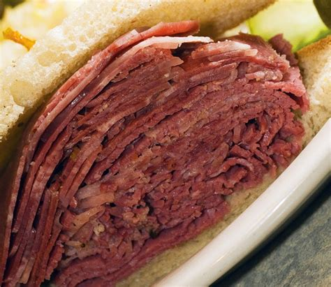 cleveland cuisine 10 places to get great corned beef in cleveland