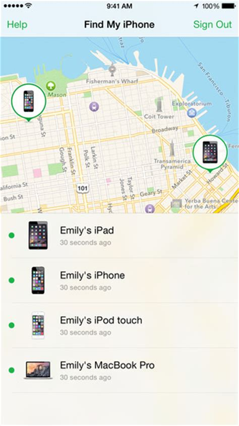 apple find my iphone find my iphone on the app store Apple