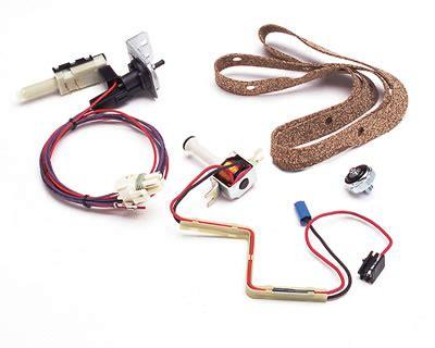 Converter Lock Kit Painless Wiring