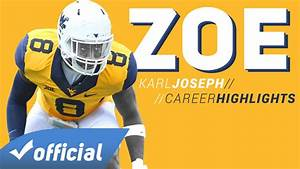 Zoe (Karl Joseph Career Highlights) - YouTube