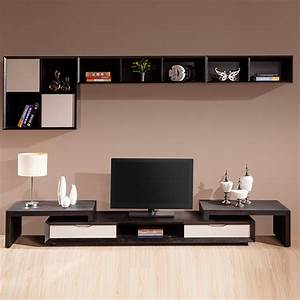 Table Basse Tv : meuble de salon table basse meuble tv table manger salon meubles maison le meilleur site ~ Melissatoandfro.com Idées de Décoration