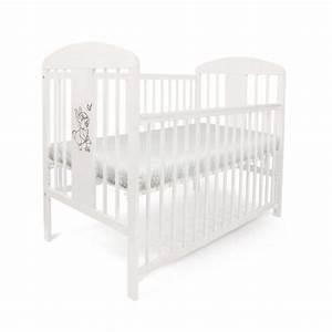 Barriere Pour Lit Enfant : lit pour b b barreaux tomi 18 lapin barri re ~ Premium-room.com Idées de Décoration