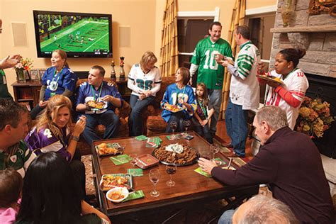 Affotd's Guide To American Super Bowl Parties  America. Kitchen Simple Design. Kitchen Cabinets Design Layout. Ikea Kitchen Designs 2014. Kitchen Design Pictures Dark Cabinets. Kitchen Top Design. Kitchen Cabinet Modern Design. Food Truck Kitchen Design. Kitchen Design Galley Layout