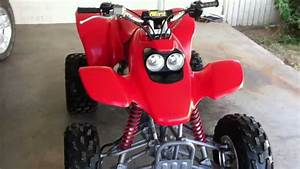 2003 Honda 400ex For Sale  2400